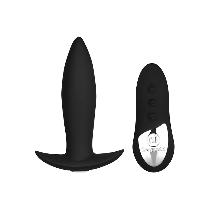 ´Mini Plug - Remote Control´, 10cm - Preisvergleich