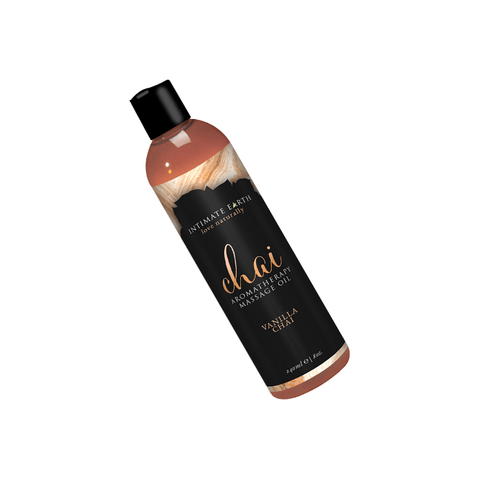 ´Chai Massage Oil´, 240ml