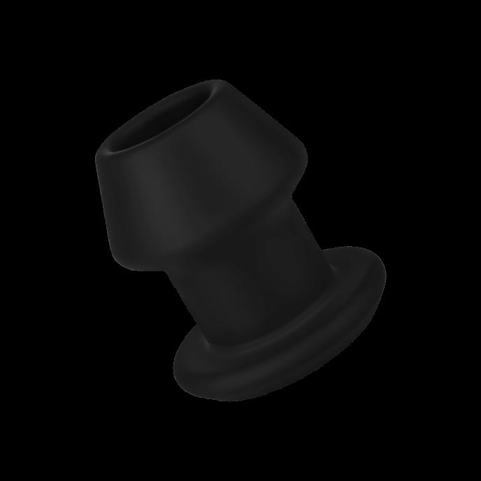 EIS Tunnel-Analplug aus Silikon L, 10,2 cm