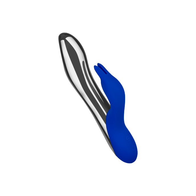 Evolved 'Bunny Bright', 19,5 cm