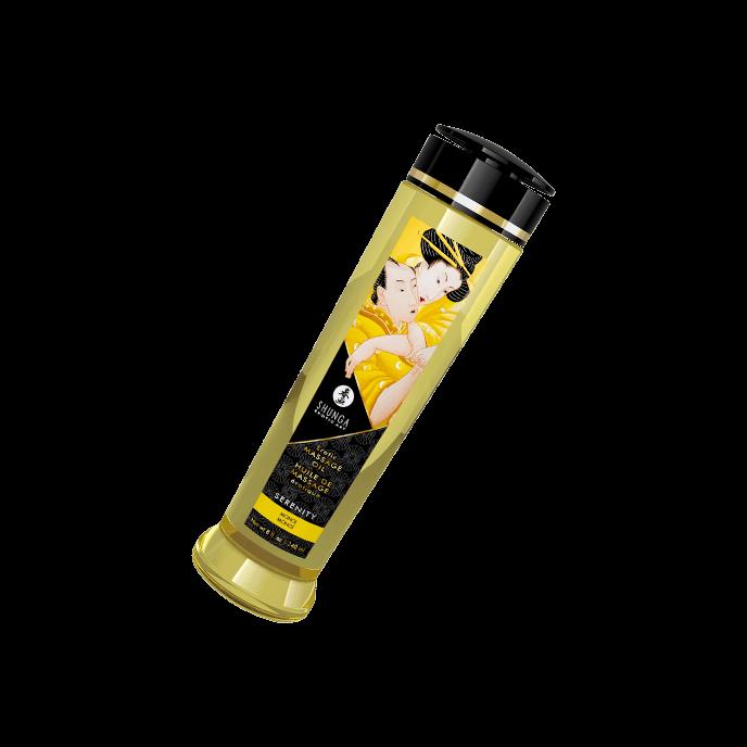 SHUNGA 'Serenity Monoi', 240 ml