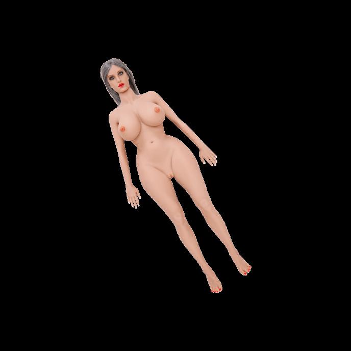 Liebespuppe 'Joanna', 160 cm