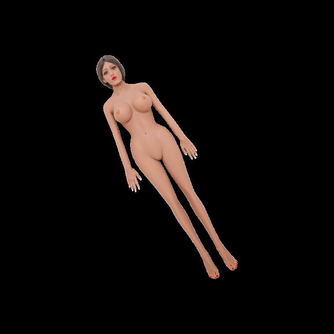 Liebespuppe ´Selina´, 165cm