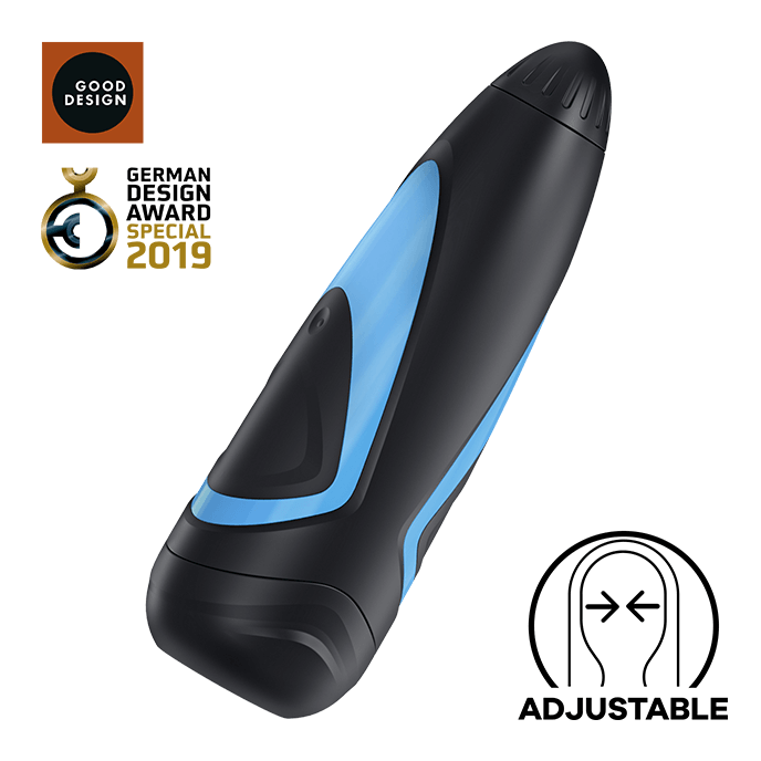 ´Satisfyer Men´ - das Must-Have