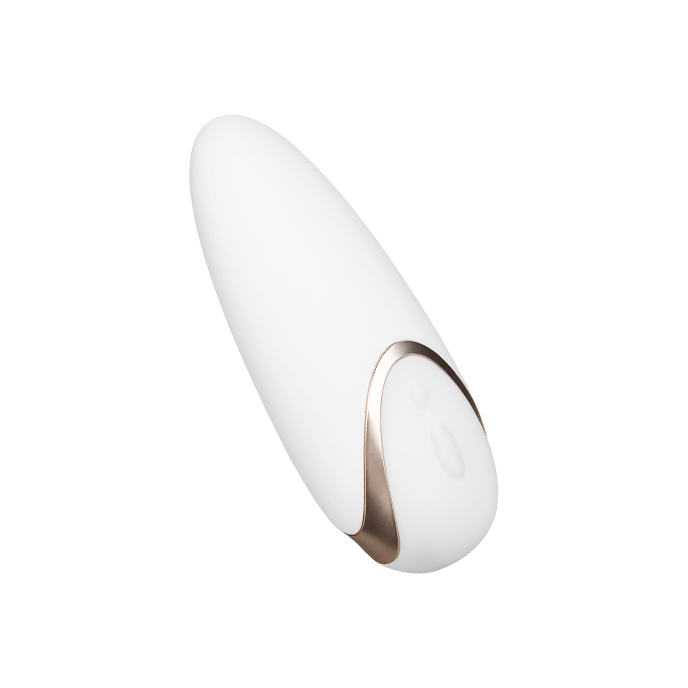 EIS Auflegevibrator mit Silikon-Button, 11 cm