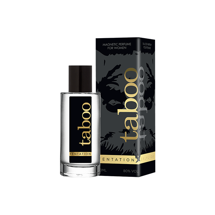 Ruf Taboo Tentation - For Her', 50 ml
