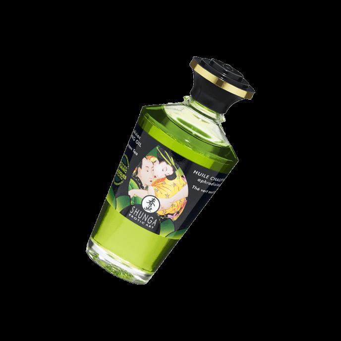 SHUNGA 'Exotic Green Tea', 100 ml