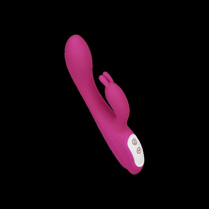 Rabbit mit Wärmefunktion, 22 cm