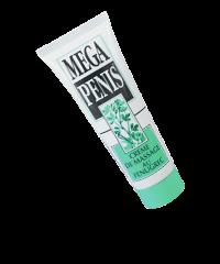 Massagecreme 'Mega-Penis', 75ml