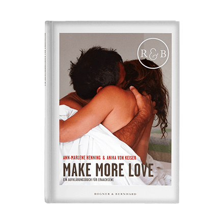 'Make more Love'
