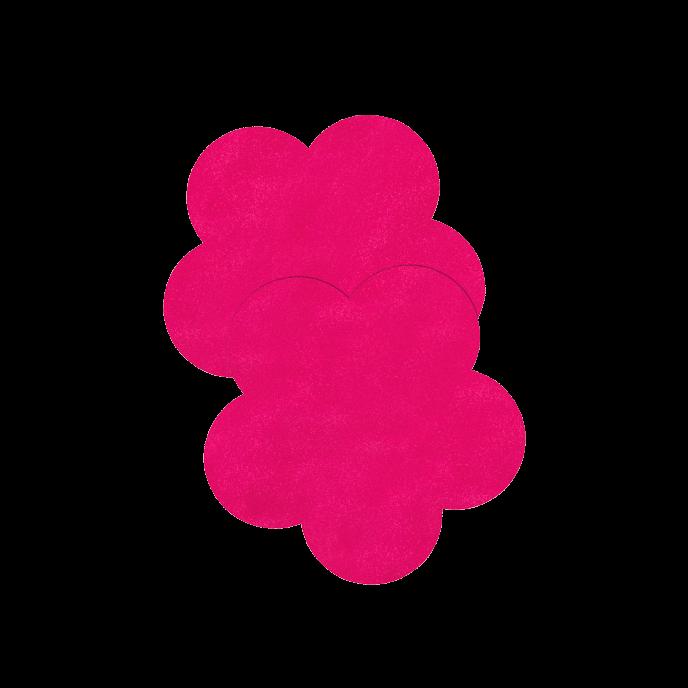´Nipple Sticker - Blossom´