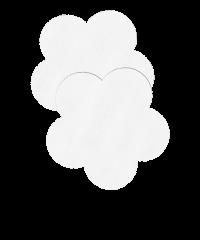 'Nipple Sticker - Blossom'
