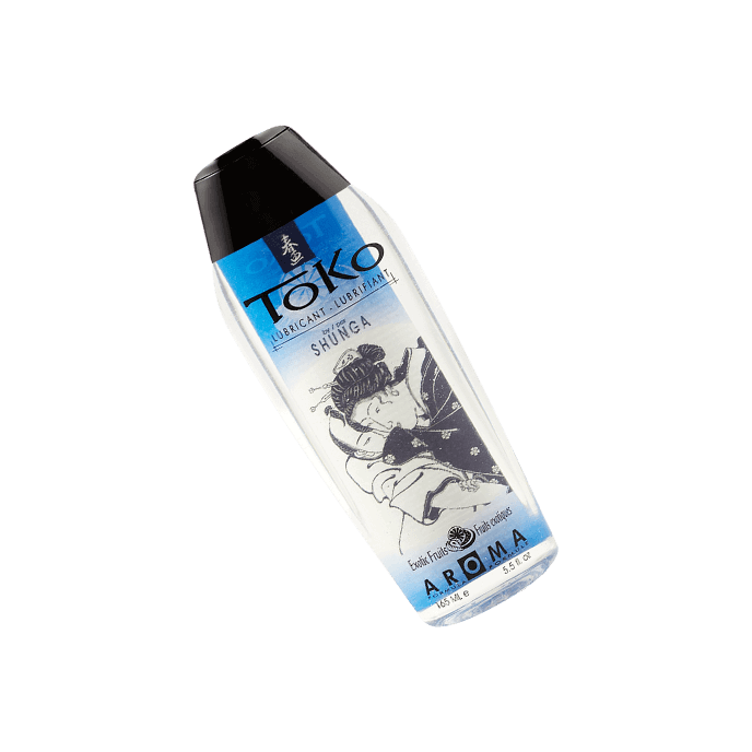 SHUNGA 'Toko Exotic Fruits', wasserbasiert, 165 ml