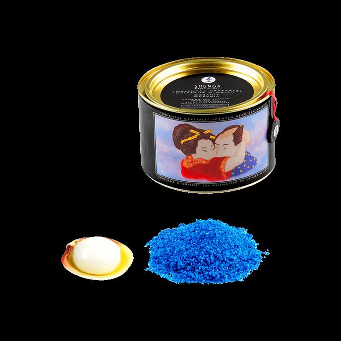 SHUNGA Badesalz 'Ocean', 600 g