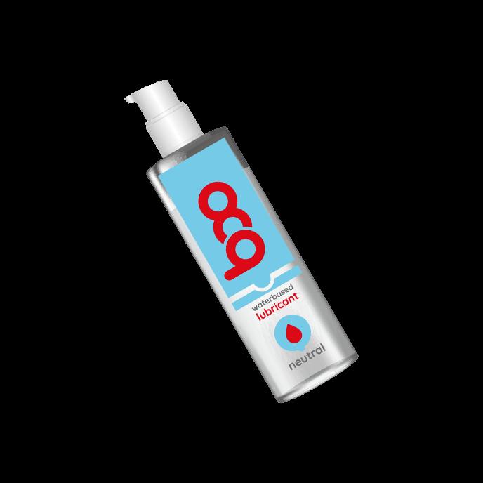 BOO 'Neutral', wasserbasiert, 250 ml