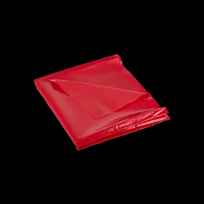 CalExotics 'Vinyl Bettlaken', 203X226 cm