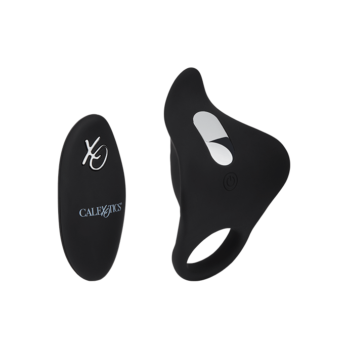 CalExotics 'Remote Pleasurizer', 2,5 [nbyh] 5 cm