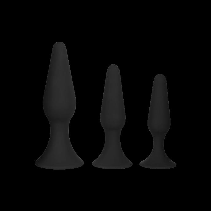 NS Novelties 'Trainer Kit', 3 Teile, 11,5 - 15 cm
