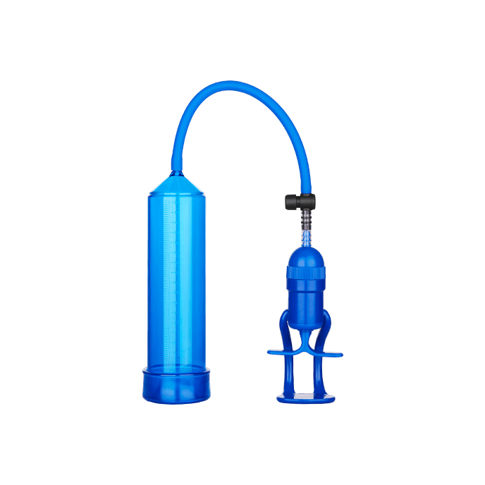 NS Novelties 'Bolero Pump', 22 cm