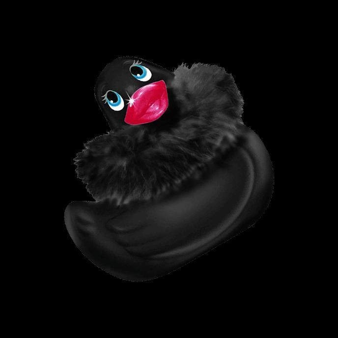 Big Teaze Toys 'I Rub My Duckie - Paris'