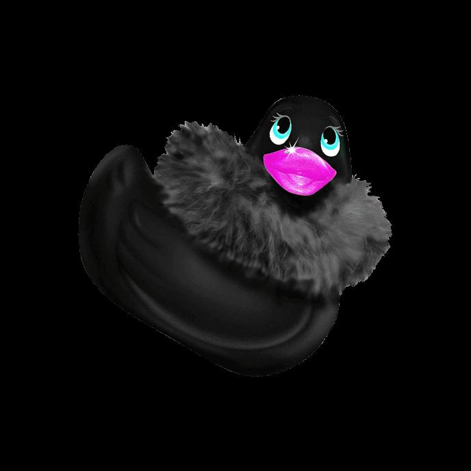 ´I Rub My Duckie - Travel Paris´