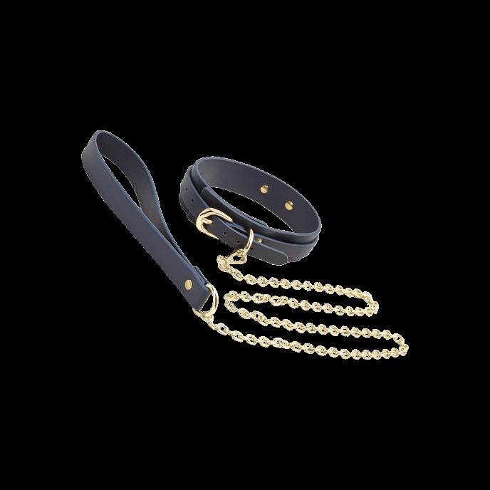 NS Novelties 'Collar & Leash'