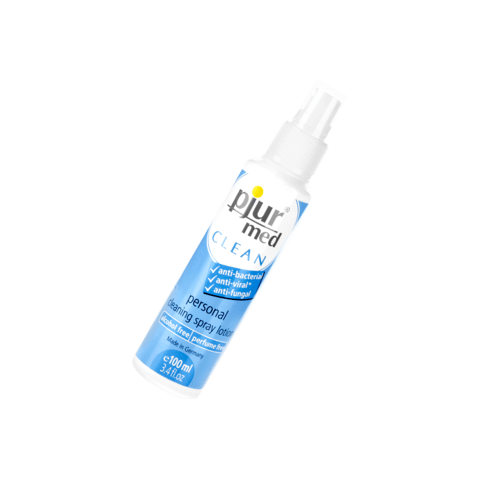 ´Med Clean´, 100ml
