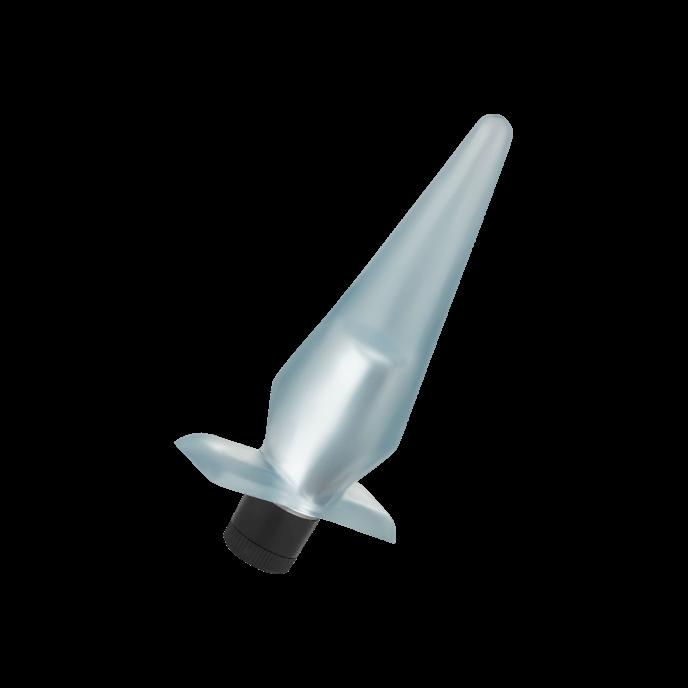 ´Slimline Butt Plug´, 11cm