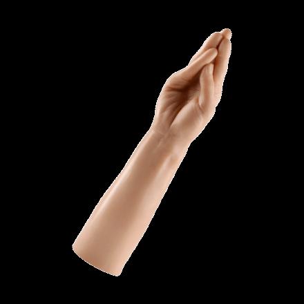 Realistischer Handdildo, 34,5cm