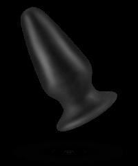 'Devil's Buttplug', 33cm