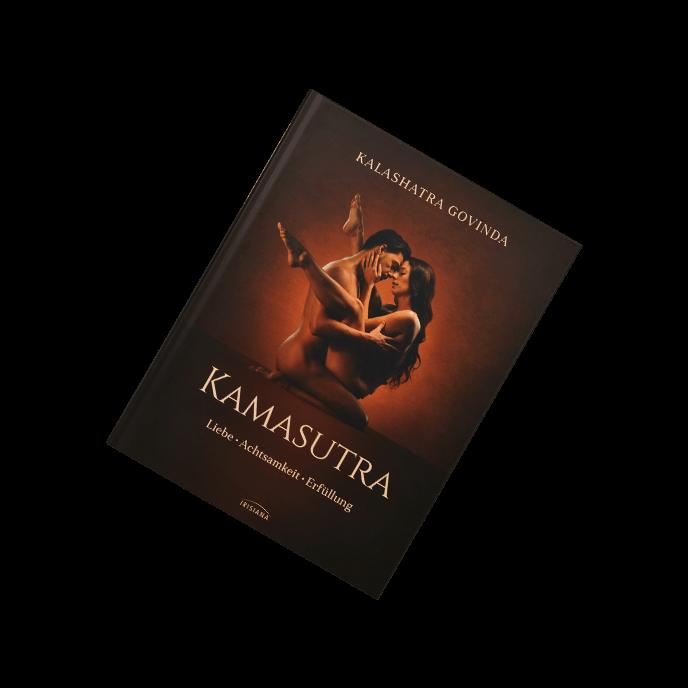 Randomhouse 'Kamasutra: Liebe - Achtsamkeit - Erfüllung'
