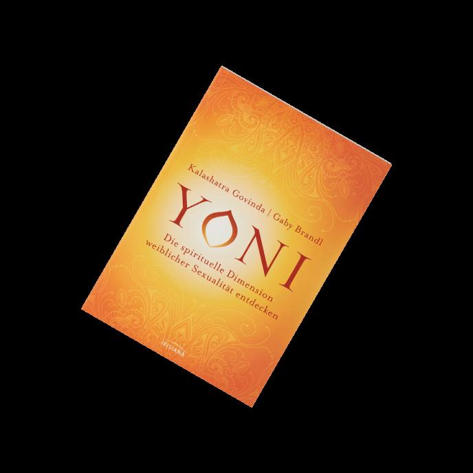 Randomhouse 'Yoni - die spirituelle Dimension weiblicher Sexualität entdecken'