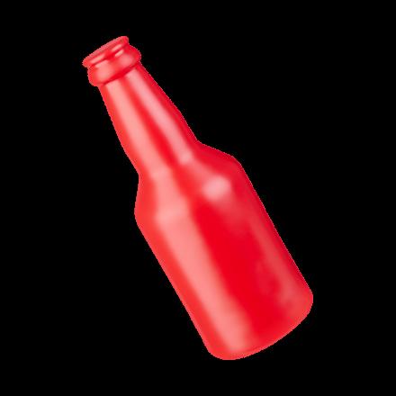 Flaschendildo, 18,5cm