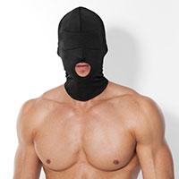 Maske mit Mundöffnung