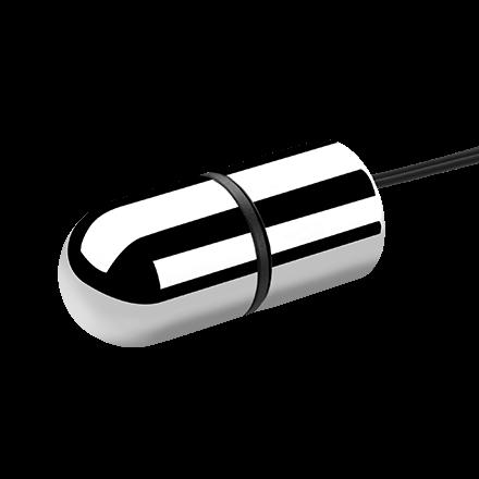 Bullet für Elektrostimulation, 6cm