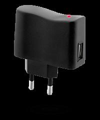 Adapter-Stecker 'USB - EU'
