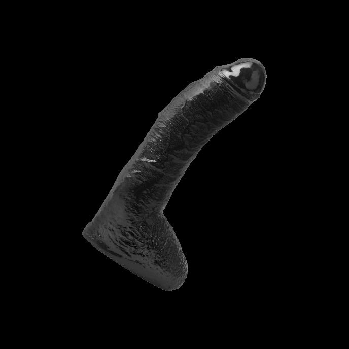 Pipedream 'Basix Fat Boy', 24,5 cm
