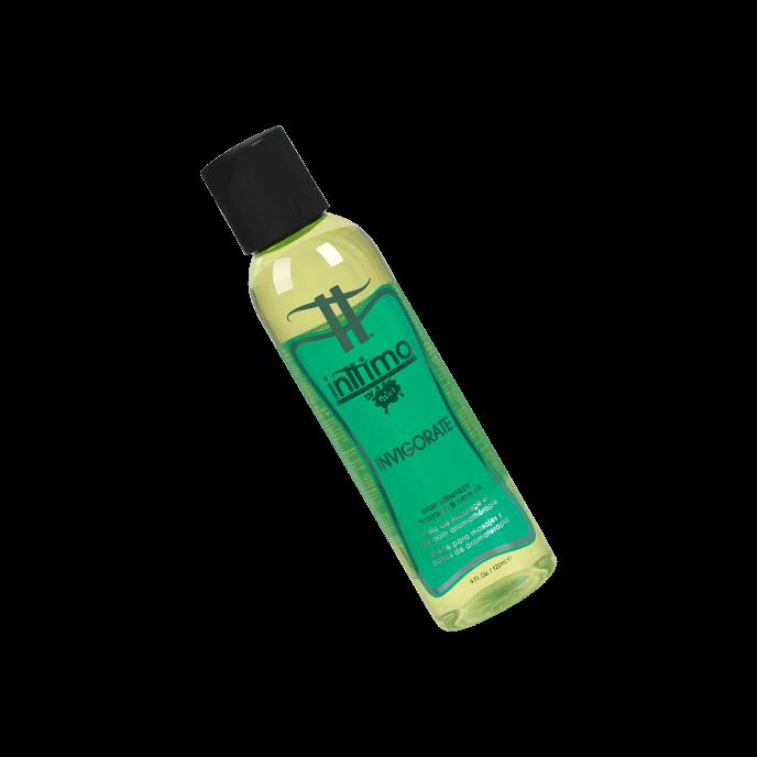 Wet 'Massage Oil Invigorate', 120 ml