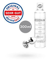 'Anal', extra ultra lang­anhaltend, 300 ml