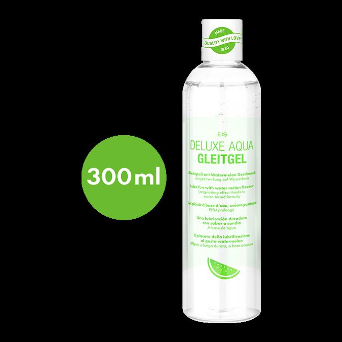 EIS Gleitgele 300 ml 'Wassermelone Deluxe Aqua'