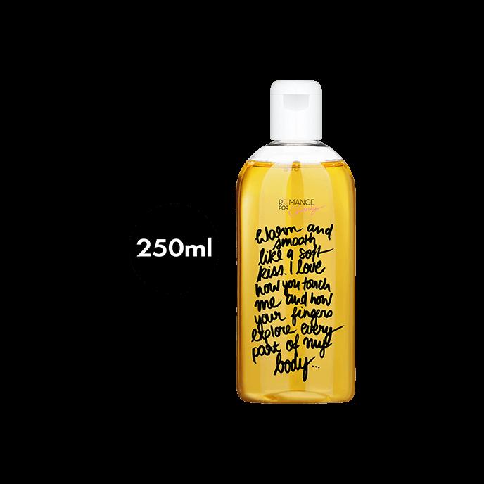 ´Massage In A Bottle - Lavendel´, 250ml