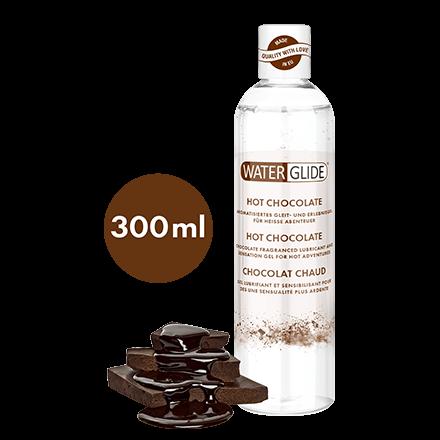 'Heiße Schokolade' für süße Abenteuer, 300ml