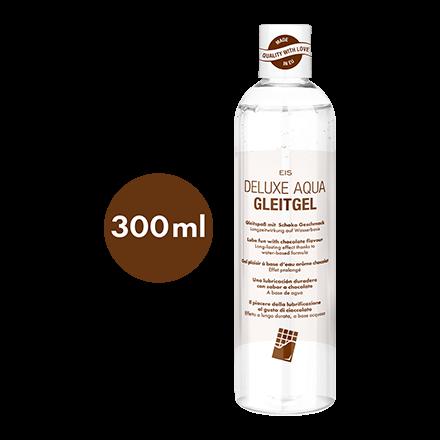'Deluxe Aqua Schoko Geschmack', 300ml