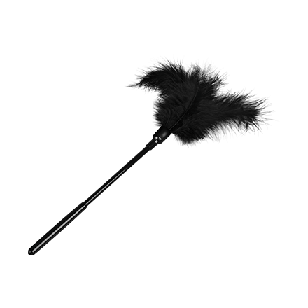 'Small Feather Tickler'
