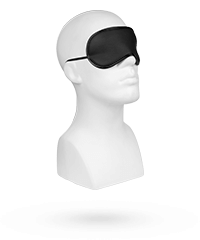 'Blindfold'