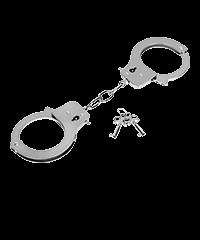 'Metal Cuffs'