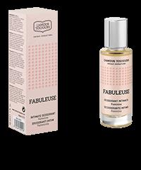 'Fabuleuse - Intimdeo', 30ml