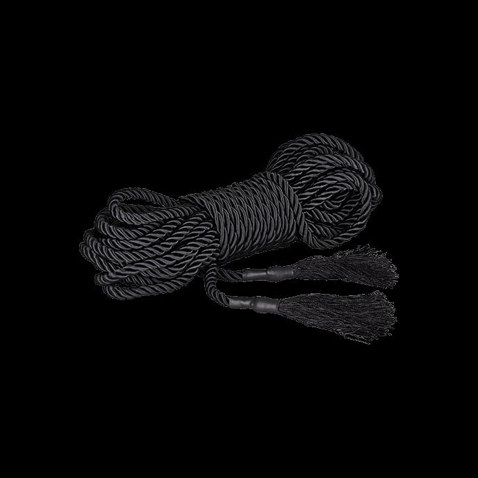 Fetish Fantasy 'Deluxe Silky Rope', 9,75 m