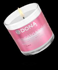 'Massage Candle Flirty', 135g