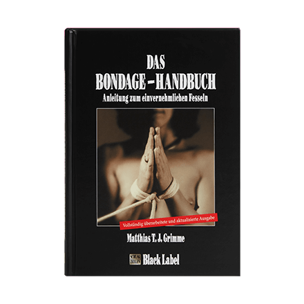 'Das Bondage-Handbuch'
